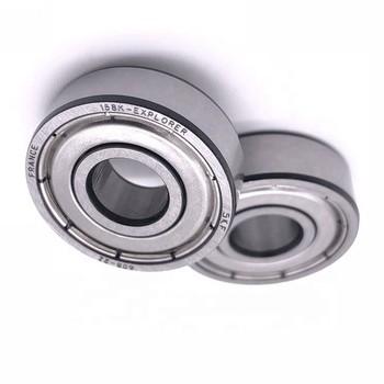 Low Frcition Low Noise High Temperature Resistance Grease Lubrication Mini Deep Groove Ball Bearing 623-Zz 624-Zz6 25-Zz 626-Zz 627-Zz 628-Zz 629-Zz 2rsh