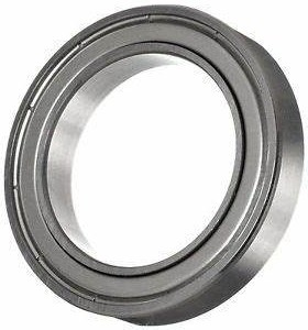 Motorcycle Parts 6801 6802 6803 6804 6805 6806 6807 Deep Groove Ball Bearing