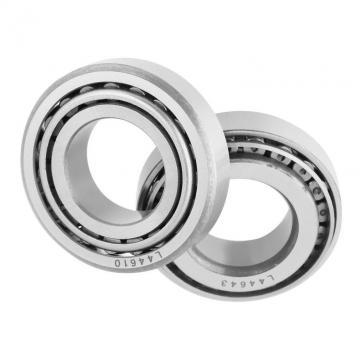 25.4 X50.292X14.224 Trailer Wheel Taper Roller Bearing L44643/L44610