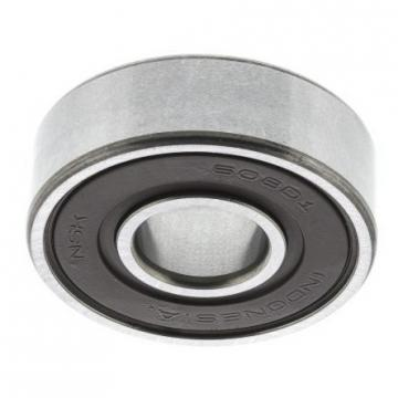 Automobile Generator 6804 2RS Thin Deep Groove Radial Ball Bearings