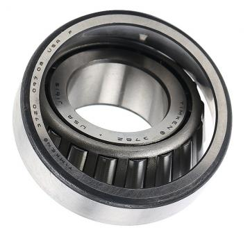 Heavy Duty Truck Tapered Roller Bearing Stable Performance Specification Tapered Roller Bearing For Plumber Accessories