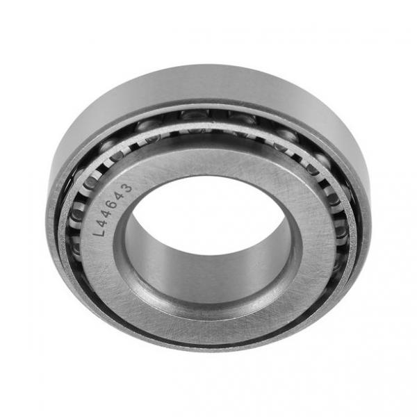 High Precision Inch Tapered Roller Bearing Produced in China L44643/10 #1 image