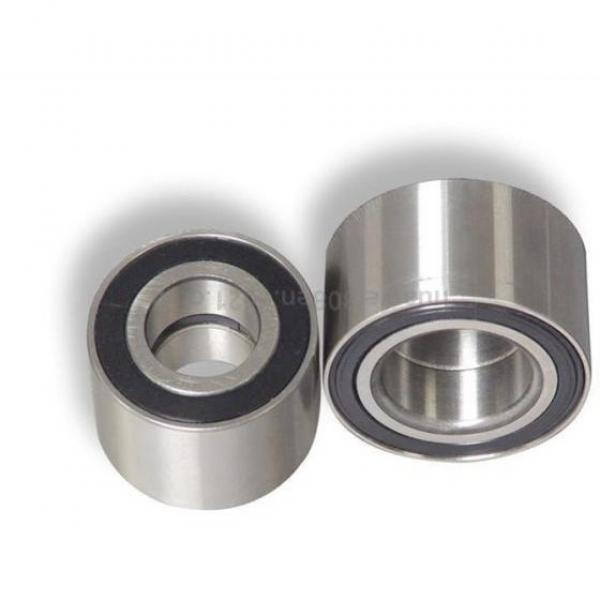 Ge20es-2RS High Precision Self-Lubricating Stainless Steel Radial Spherical Plain Bearing Rod End Joint Bearing Ge25es-2RS #1 image