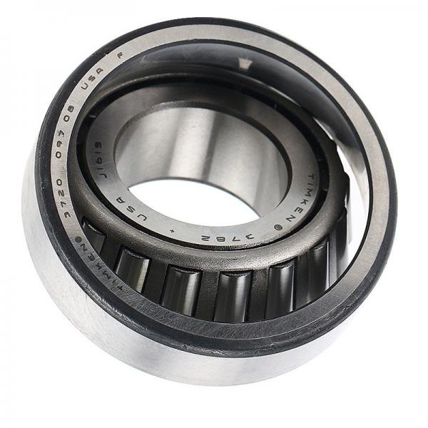 High quality tapered roller bearings for the mechanical industry #1 image