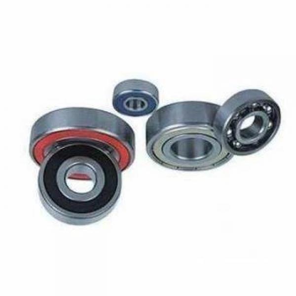 Original NSK NTN Bearing Pressed Steel Flange Bearing Housing Ucf208-24 Bearing #1 image