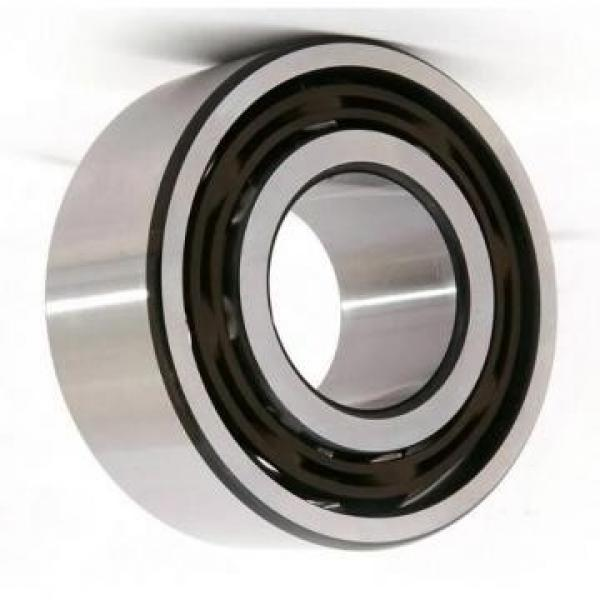 China Good Quality Deep Groove Ball Bearing 6306 For Fitness Equipment Bearing #1 image