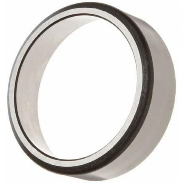 Small size steel bearing 6207 6302 deep groove ball bearing price list #1 image